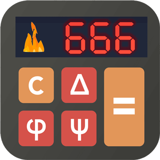 Devils Calculator